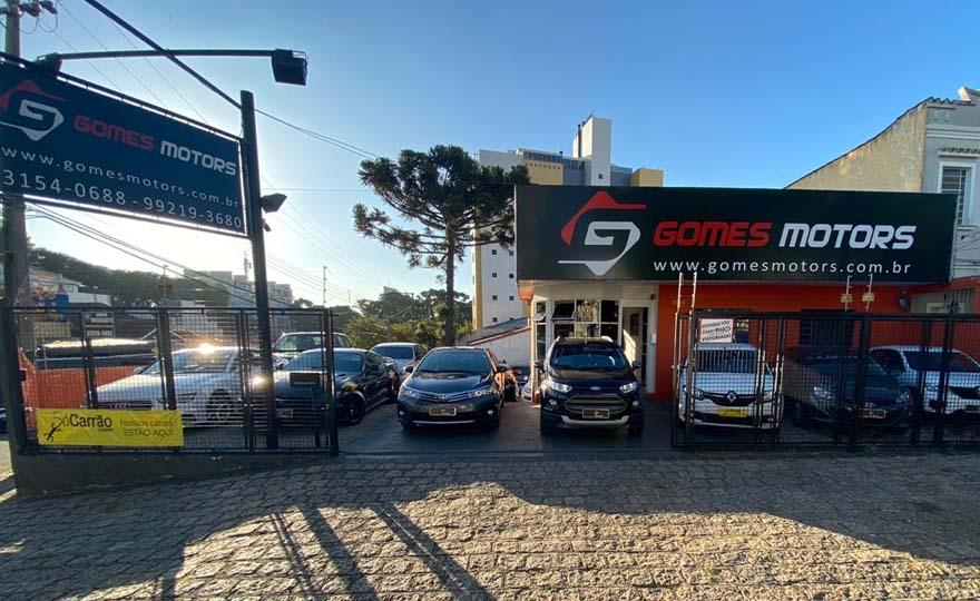 Gomes Motors